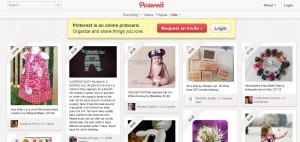 Try this free WordPress Plugin for Pinterest