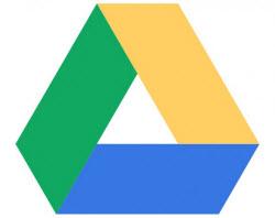 Google_Drive_Logo_file storage