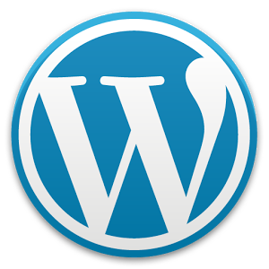wordpress logo 3.6 oscar