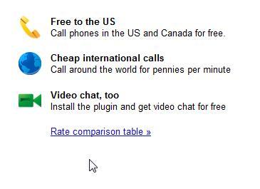 google free calls